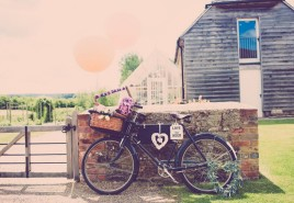 Prop hire bakers bike Hampshire