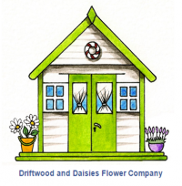 Driftwood & Daisies Flower Company